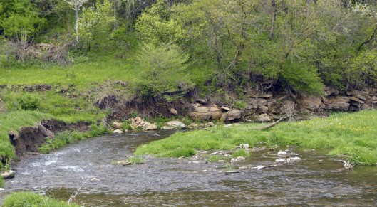 Whitewater River Minnesota